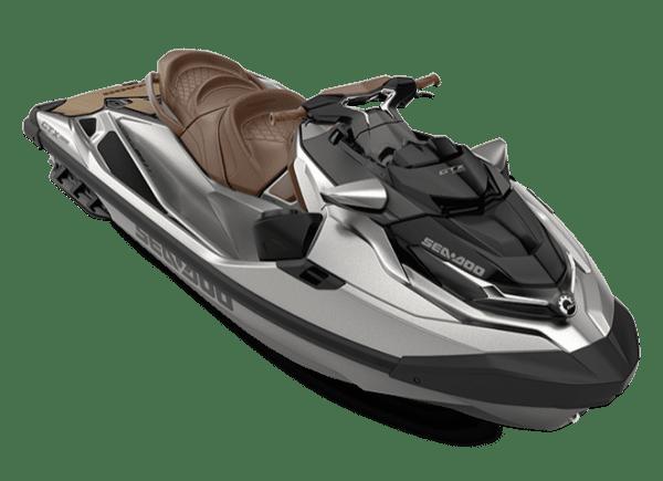 Sea-Doo GTX Limited 300 (2018)