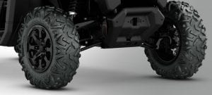 Can-Am Traxter MAX 800 DPS (2019 м.г.)