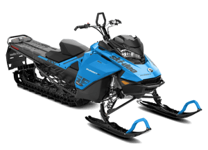 "Ski-Doo Summit SP 154"" 850 E-TEC (2020)"