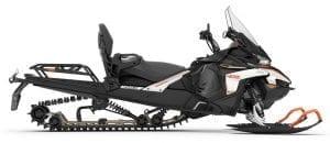 Lynx 49 Ranger PRO 600R E-TEC (2020)