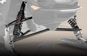 Lynx BoonDocker DS 3900 850 E-TEC (2020)