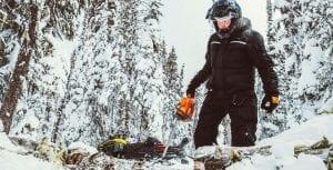 Ski-Doo Expedition SE 900 ACE Turbo (2020)