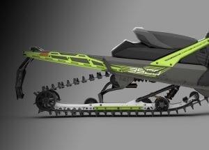 Lynx Xterrain RE 3900 850 E-TEC (2020)