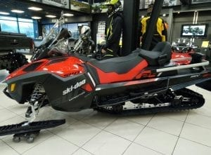Ski-Doo Expedition SWT 900 ACE (2020)