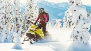 """Ski-Doo Summit X 850 E-TEC 165"""" (2020)"""