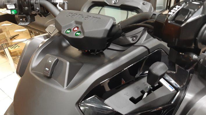 Can-Am Outlander MAX 1000R XT-P (2020 м.г.)