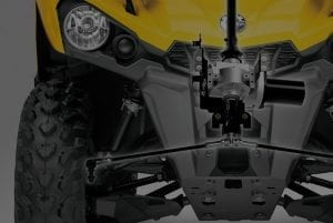 Can-Am Outlander MAX 6x6 650 PRO+ (2020 м.г.)