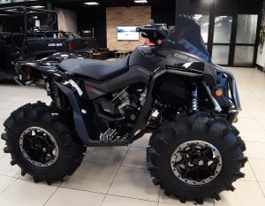 Can-Am Renegade 1000R X MR (2020 м.г.)