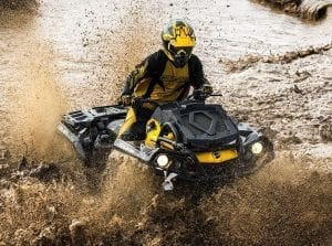 Can-Am Outlander 1000R X-MR (2020 м.г.)