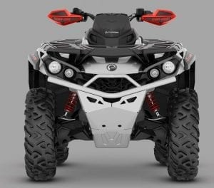 Can-Am Outlander 1000R X XC (2020 м.г.)