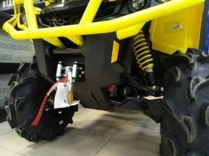 Can-Am Outlander 650 X MR (2020 м.г.)