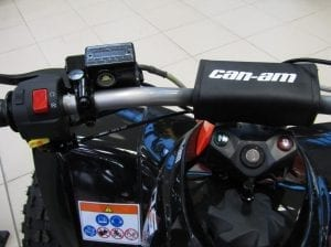 Can-Am DS 90 X (2020 м.г.)