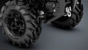 BRP Can-Am Outlander MAX 6x6 650 PRO+ (2020 м.г.)
