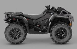 BRP Can-Am Outlander 1000R X-MR (2020 м.г.)