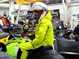 Ski-Doo 2015- поступление шлемов и одежды новой коллекции