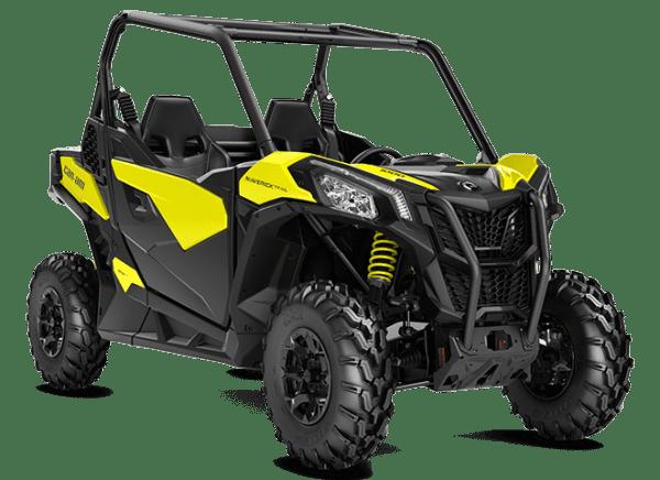 Can-Am Maverick Trail 800 DPS (2019 м.г.)