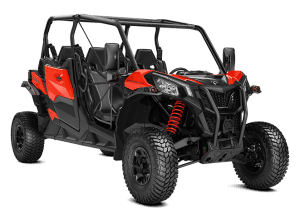 BRP Can-Am Maverick Sport MAX 1000R DPS T (2019 м.г.)