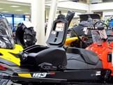 Новые аксессуары для снегоходов Ski-Doo и Lynx