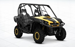 Can-Am Commander 1000 XT-P