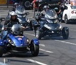 Мoscow city racing 2012
