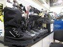 Обувь для снегоходчиков. Вcя линейка SKI-DOO