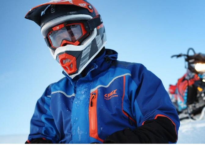 Новинки снегоходной экипировки LYNX 2017