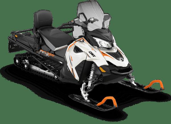 Lynx 49 Ranger ST 900 ACE 2017
