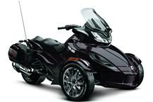 SPYDER  ST LTD 2013 в продаже