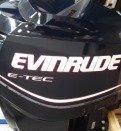 Моторы Evinrude E-Tec в продаже