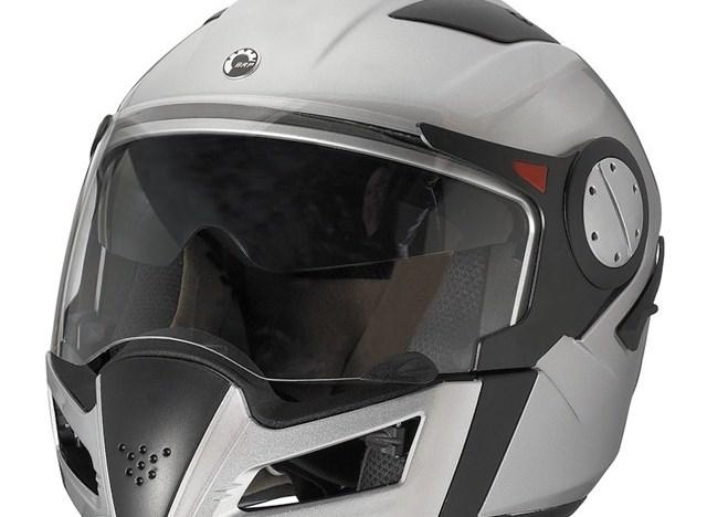 Универсальный шлем для квадропутешествий
