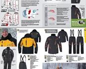Ski-DOO и LYNX одежда 2014 мг в продаже