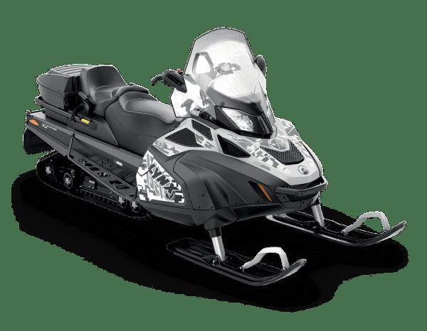 Lynx 69 Yeti ARMY 600 E-TEC (2019)