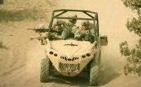 Самые экстремальные варианты техники для  армии NATO