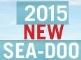 Линейка моделей  гидроциклов SEA-DOO 2015 мг