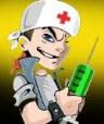 Курс оказания первой мед помощи