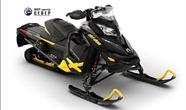 Новый модельный ряд Ski-Doo 2013