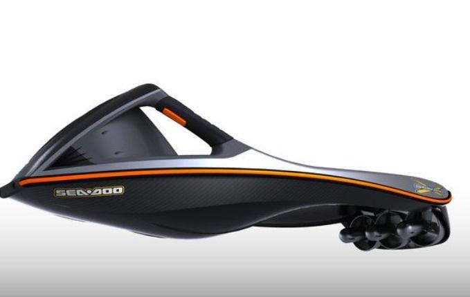 Гидроциклы SEA-DOO 2018. Чего ждём?