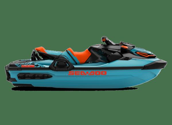 Sea-Doo WAKE PRO 230 (2019)