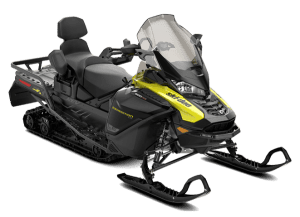 Ski-Doo Expedition LE 900 ACE