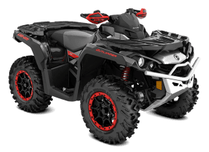 BRP Can-Am Outlander 1000R X XC (2020 м.г.)