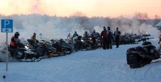 Международный фестиваль OPEN Karelia