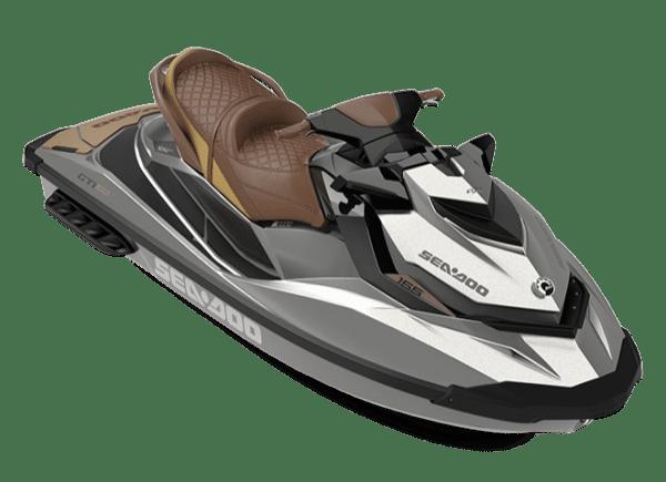Sea-Doo GTI Limited 155 (2018)