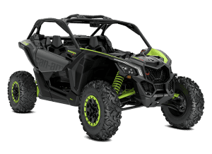 BRP Can-Am Maverick X DS Turbo RR (2020 м.г.)