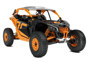 BRP Can-Am Maverick X3 X RC TURBO RR (2020 м.г.)
