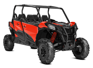 BRP Can-Am Maverick Sport MAX 1000 DPS (2020 м.г.)