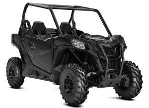 BRP Can-Am Maverick Trail 1000 DPS (2020 м.г.)