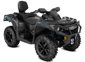 BRP Can-Am Outlander MAX 650 XT (2020 м.г.)