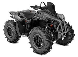 BRP Can-Am Renegade 1000R X MR (2020 м.г.)
