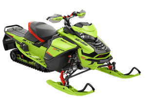 Ski-Doo Renegade X-RS 900 ACE TURBO (2020)