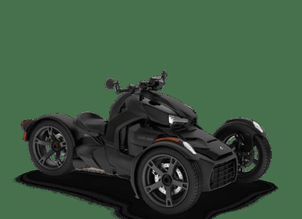 BRP RYKER 600 (2019)